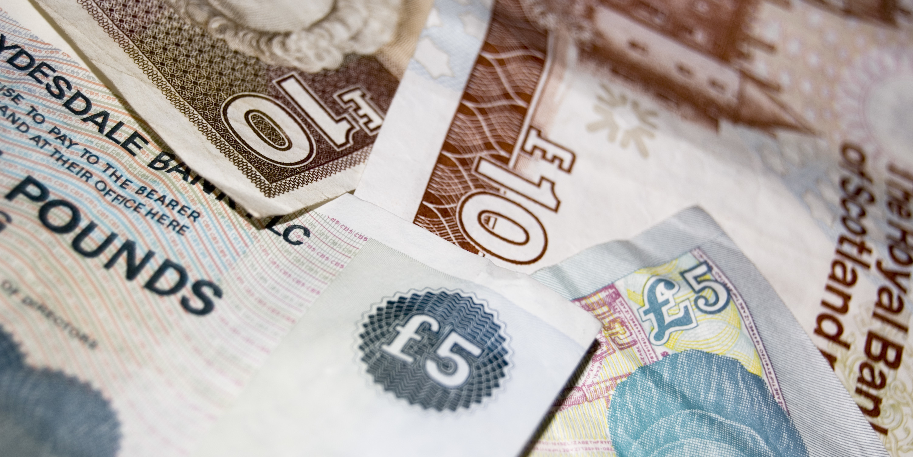 Scottish Currency Research | Scottish Currency Perception | Scottish Money Research | Censuswide Glasgow | Censuswide Scotland