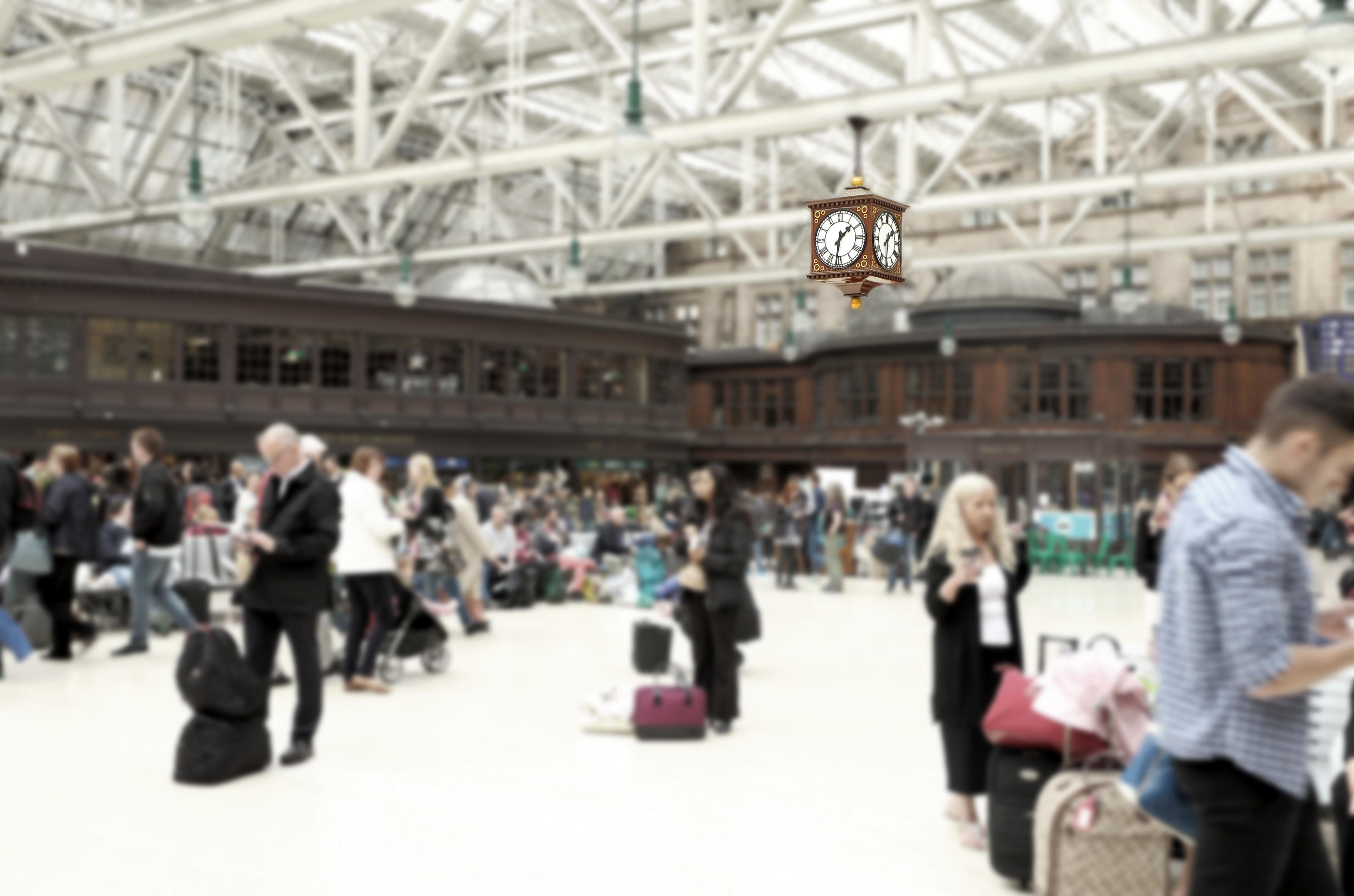 Scottish Commuter Research | Travel Research Scotland | Scotrail Research | Censuswide