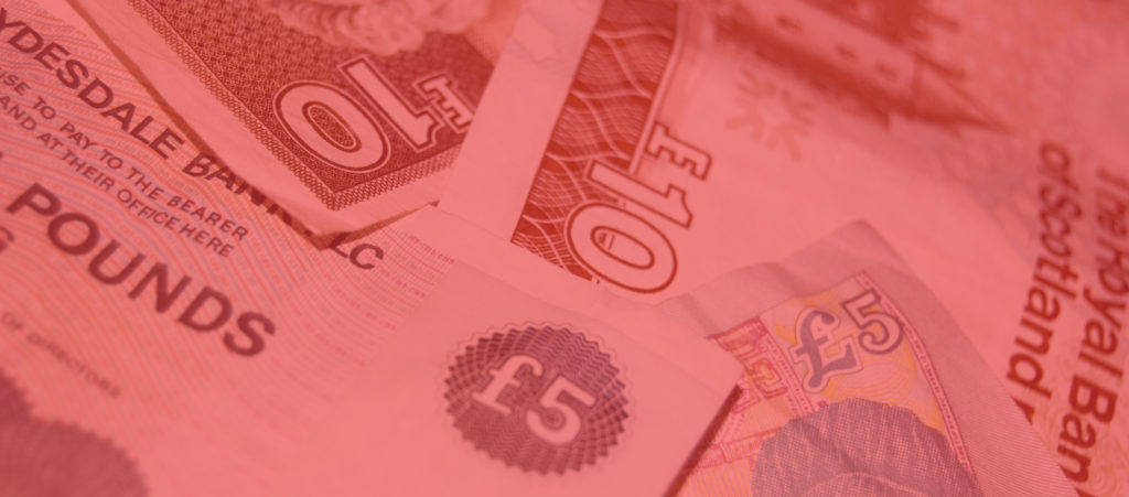 Scottish Currency Research   Scottish Currency Perception   Scottish Money Research   Censuswide Glasgow   Censuswide Scotland
