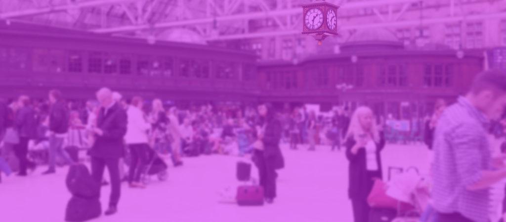 Scottish Commuter Research   Travel Research Scotland   Scotrail Research   Censuswide